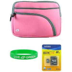 Dell Inspiron Mini 10 Inch 10.1 Inch Notebook Neorpene Sleeve Case and