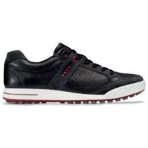 Ecco Mens Street Premiere Golf Shoes 45 Eur 11 11.5