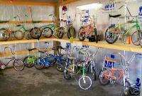 Huffy Rail, Murray Eliminator items in Thank You For Shopping RRCs