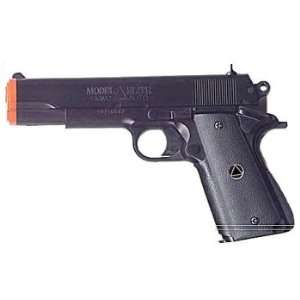 1911 A1. Model Elite. Airsoft BB Gun Black Sports & Outdoors