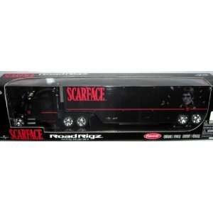 Road Rigz Scarface 164 Die cast Peterbilt Truck Toys
