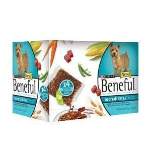 Beneful IncrediBites Dry Dog Food Pet Supplies