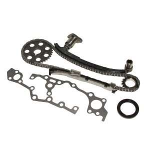 Evergreen TK2032WPTOP Toyota 2RZFE DOHC 16V Timing Chain Kit w/ Water