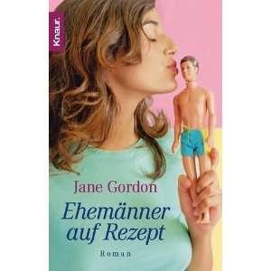 Ehemänner auf Rezept (9783426633786) Jane Gordon Books