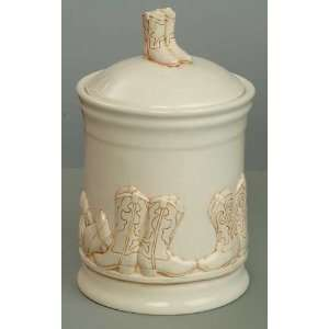 Country canisters for the kitchen on popscreen - Western canisters for kitchen ...