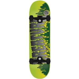 CREATURE Toxic Revert Seven Eight Skateboard 7.8x31.7