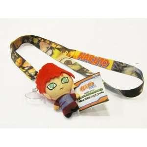 Nauto Lanyard Key Chain Holder with Bonus 3 Plush Automotive