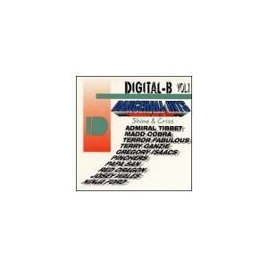 Digital B Shine & Criss Dancehall 1: Various Artists