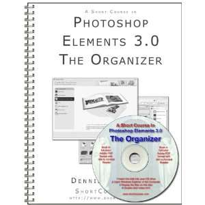 The Organizer (Book/eBook) (9781928873556) Dennis Curtin Books