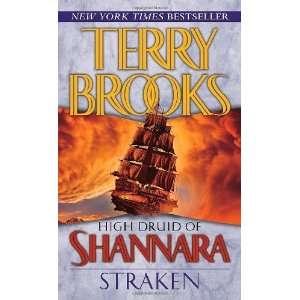 of Shannara, Book 3) [Mass Market Paperback] Terry Brooks Books