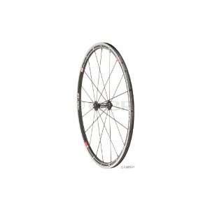 DT Swiss R1900 Front Wheel QR Semi Aero Rim Sports