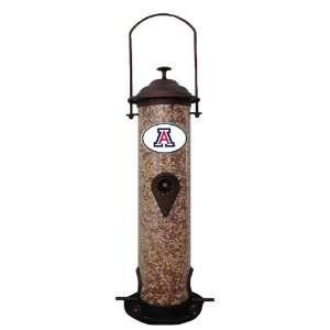Arizona Wildcats NCAA Team Logo Bird Feeder Sports