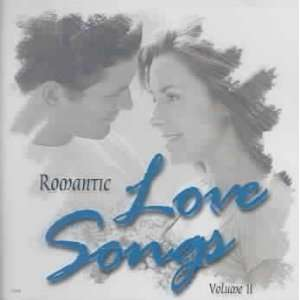 Romantic Love Songs, Vol. 2: Various Artists: Music