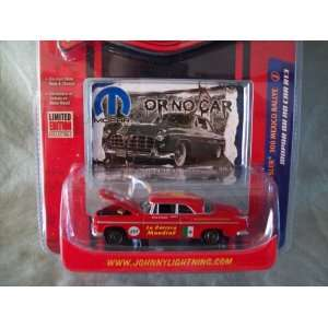 Mopar or no car R13 1955 Chrysler 300 Mexico Rallye Toys & Games