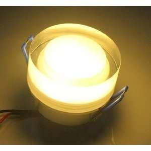Spot Light, 3W Crystal Ceiling Lamp, aisle lights