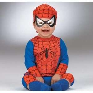 Halloween Costumes Spider MAN Toddler Costume(12 18m