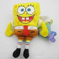 Spongebob SPONGE BOB Squarepants 6.4 Soft Plush Toy