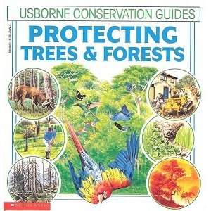 Usborne Conservaion Guides) (9780590206600) Feliciy Brooks Books