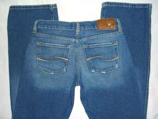 TILT Newport Boy Cut Button Fly Womens Jean Size 1 R