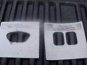Banshee Packard Ent Ported Polished Cylinders Pistons Domes Drag