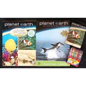 Set   Coloring Book   Crayons   Flash Cards   Quiz Book Toys & Games