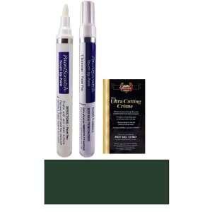 . Aqua Green Paint Pen Kit for 2012 Mercedes Benz Sprinter (830/6830