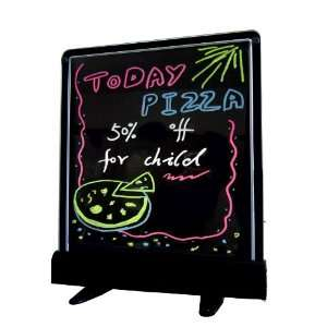 New products LED electronic menu signs display LED