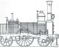 STEAM LOCOMOTIVE Engines boiler train EXPLAINED CD