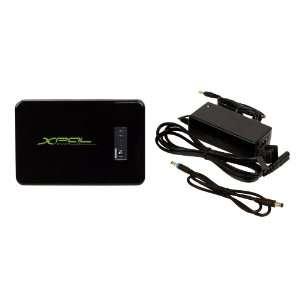 Optoma BB PK33LPRB High Power External Battery Pack for DV20A / PK301