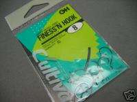 ultiva. SUPER NEEDLE POINT FINESSN HOOK B 71 8. NIP.