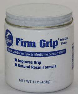 Firm Grip Jar