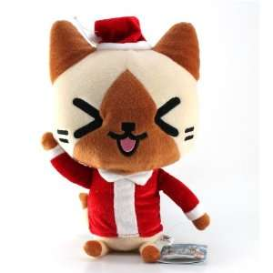 Monster Hunter Special Plush   Christmas 13 Airu / Airou