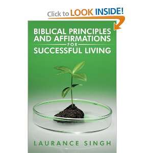 for Successful Living (9781438977317) Laurance Singh Books