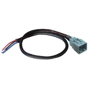 jensen vm9214 wiring harness diagram on popscreen valley tow 30402 brake control wiring harness automotive