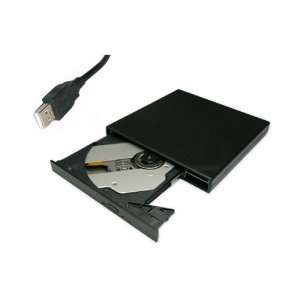 USB External CD RW Burner DVD ROM Drive For Acer Aspire