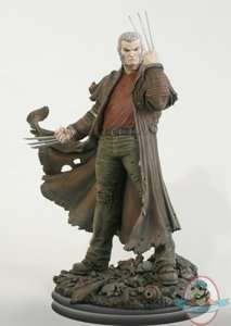 Wolverine Old Man Logan statue 12 Statue by Bowen Designs
