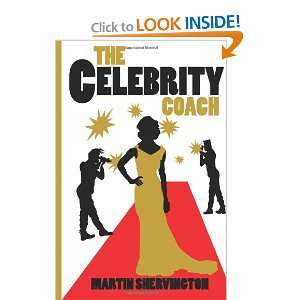 The Celebrity Coach: Emotional and relationship advice for