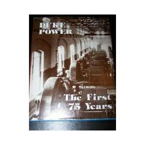 The First Seventy five years (75) Joe Maynor, Jr. Carl Horn Books