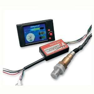 Dynojet 15 7008 Wide Band 2 Air/Fuel Ratio Monitor with Color LCD for