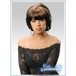 BOA Synthetic Full Wig in P27_613 Beauty