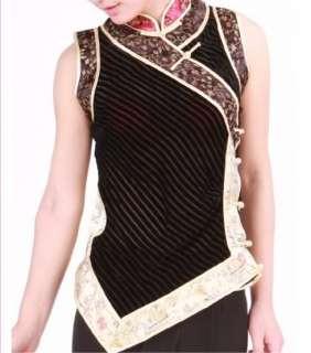 fs nobler chinese silk women s clothing shirt sz s m l xl xxl 3xl