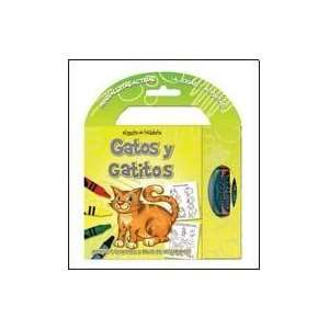 GATOS Y GATITOS (Spanish Edition) (9789875799257) Not