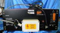 Leybold NIZ 3 ION VACUUM PUMP POWER SUPPLY