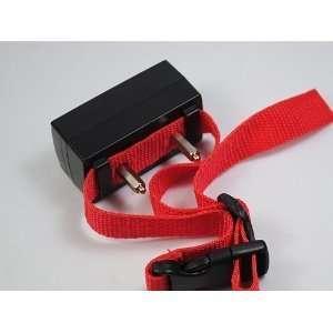 High Quality Anti Bark Pet Dog Training Shock Collar with