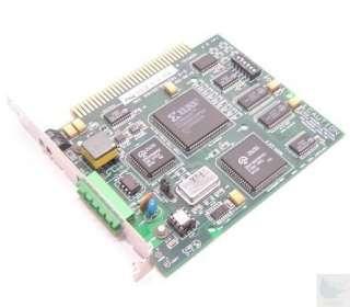 Technologies Allen Bradley 5136 SD ISA Network Controller Card