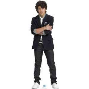 Nick   Jonas Brothers 70 x 23 Print Stand Up Office