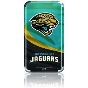 Skinit Protective Skin for iPod Touch 1G (NFL Jacksonville