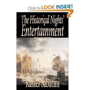 Entertainment, Second Series (9781598180503): Rafael Sabatini: Books
