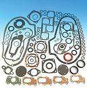 harley ironhead sportster 1000 engine motor gasket kit returns