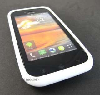 SILICONE GEL RUBBER SKIN CASE COVER LG MYTOUCH E739 PHONE ACCESSORY